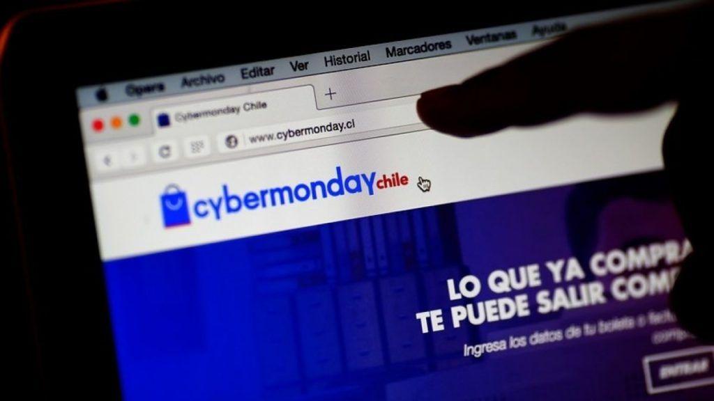CyberDay Chile